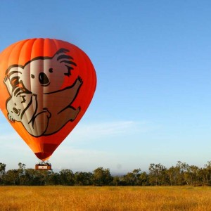 Hot Air Ballooning Day Tours
